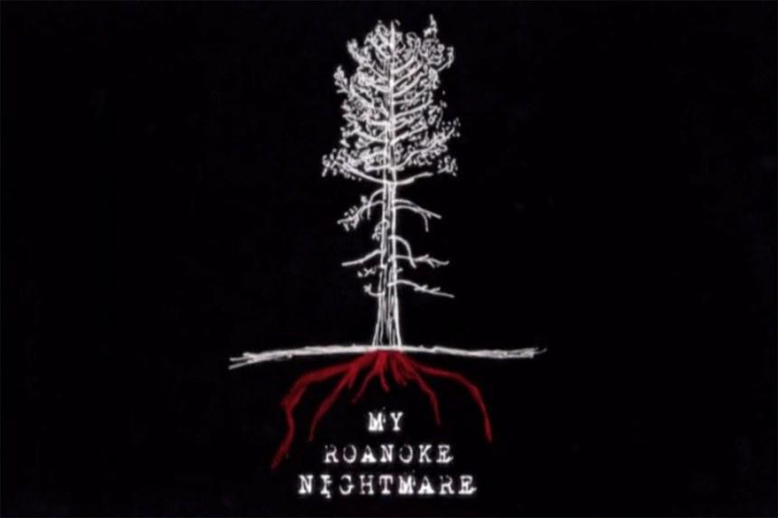 American Horror Story My Roanoke Nightmare
