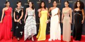 Emmy Awards 2016 - Best Dressed