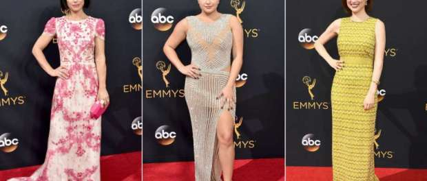Emmy Awards Worst Dressed 2016