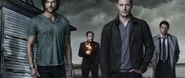 Supernatural Series