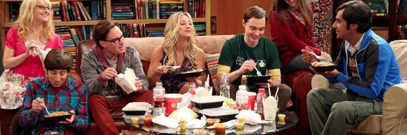 The Big Bang Theory Season 10