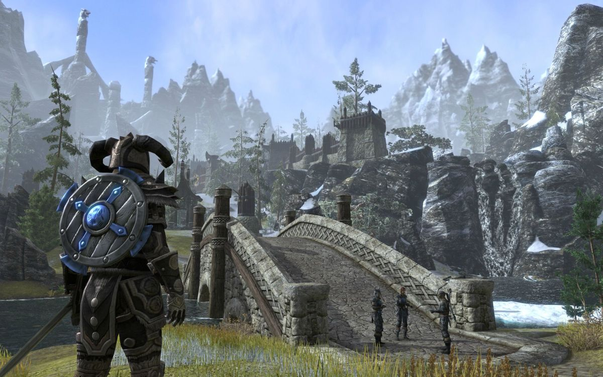 'Elder Scrolls 6' Missed E3 2017, But Bethesda Reveals Game Development Progress