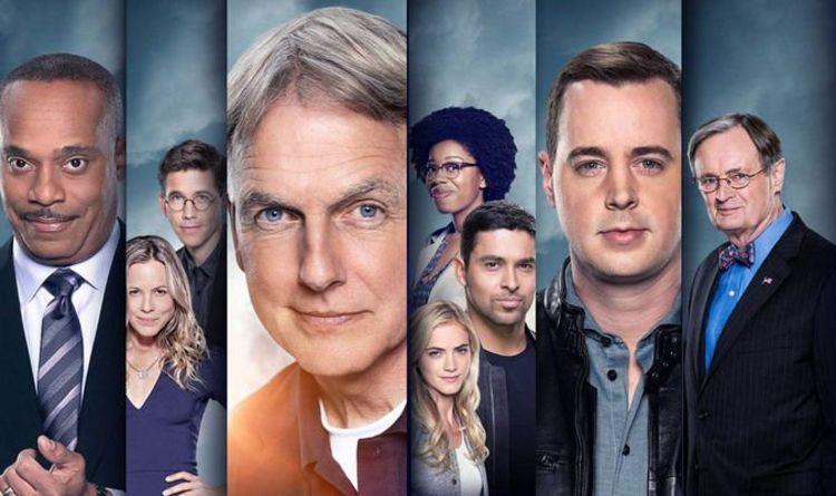 NCIS Season 17
