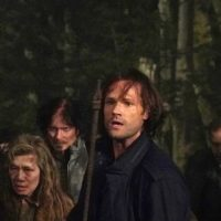 'Supernatural' Season 15: Preview of 'Last Holiday'; First Look at 'Gimme Shelter'
