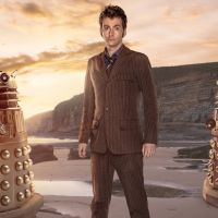 Doctor Who: Ten Best Episodes of Tenth Doctor - David Tennant