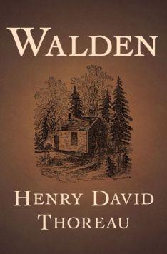 Walden Book
